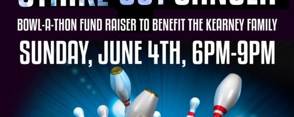 Strike Out Cancer – Bowlathon